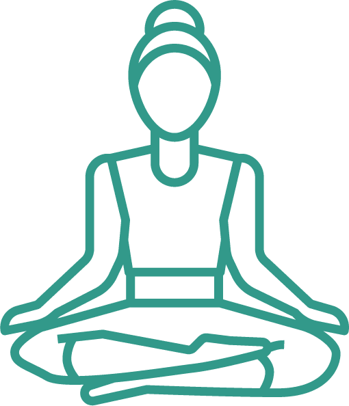 Inspire Your Meditation or Yoga Practice